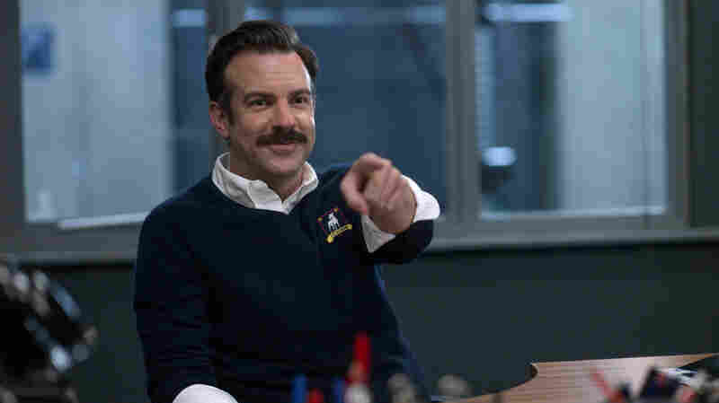 'Ted Lasso' Recap: Season 2 Returns With Dogs, Yips And Bad Dates