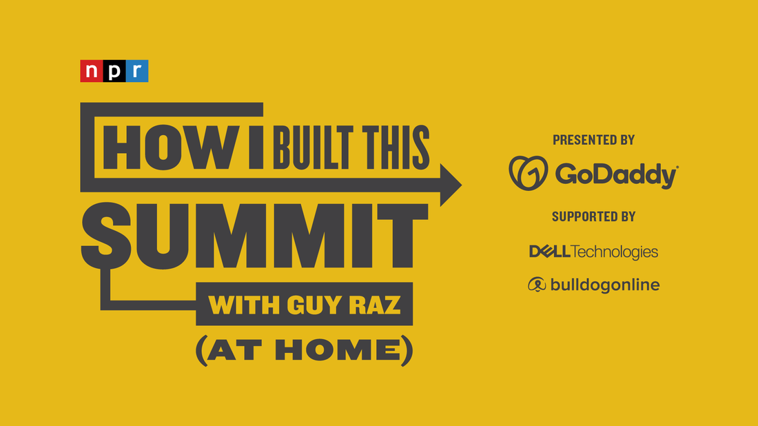 This conversation happened live at the 2021 Virtual How I Built This Summit.