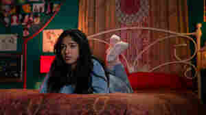 'Never Have I Ever' Complicates Its Asian American Characters. That's The Whole Point