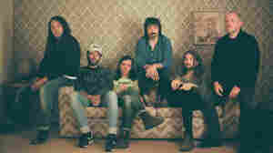 The War On Drugs, 'Living Proof'