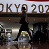 What It Takes To Get To Tokyo To Cover The Olympics