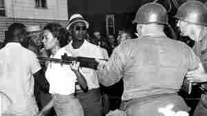Gloria Richardson, An Influential Yet Largely Unsung Civil Rights Pioneer, Has Died
