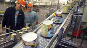 Ben & Jerry's Says It Will Stop Ice Cream Sales In Occupied Territories