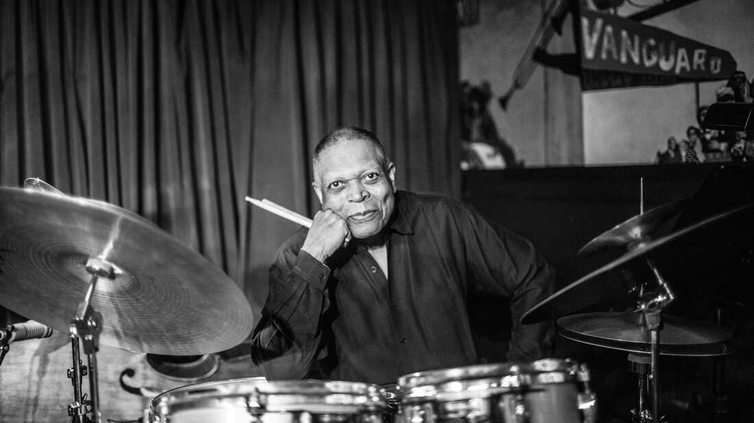 NEA Names Its 2022 Jazz Masters: Hart, Clarke, Wilson And Harrison
