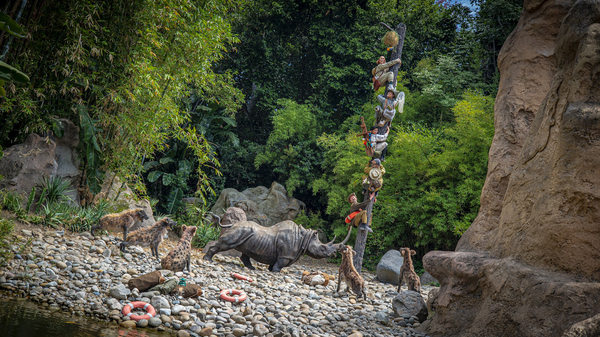 Disney Introduces A Revamped Jungle Cruise Ride Without The Racist Imagery