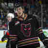 Luke Prokop Comes Out As Gay And Makes NHL History