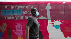 The Delta Variant And The Latest Coronavirus Surge