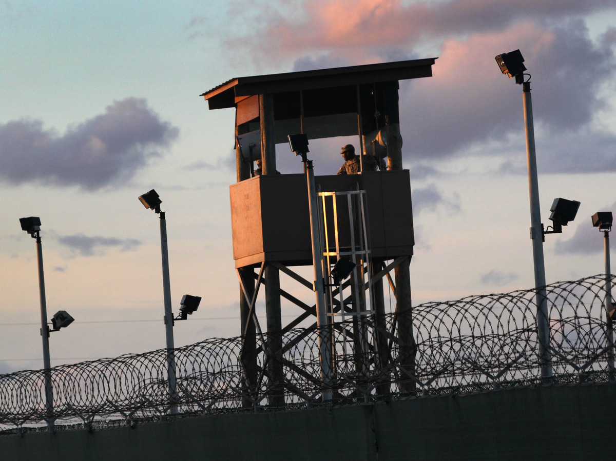 Guantanamo detainee transferred to Morocco when first released under Biden: NPR