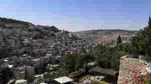 Palestinians Fear Eviction From Their Jerusalem Neighborhood To Make Way For A Park
