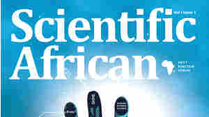 African Researchers Say They Face Bias In The World Of Science. Here's One Solution