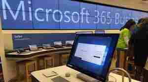 The White House Blamed China For Hacking Microsoft. China Is Pointing Fingers Back