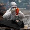 India's Pandemic Death Toll Estimated At About 4 Million: 10 Times The Official Count