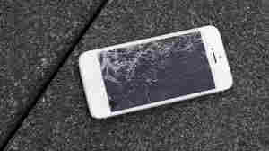 President Biden Wants To Make It Easier For You To Get Your Broken Smartphone Fixed