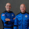 What Jeff Bezos and his crew said on their trip to space: NPR