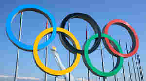Olympics: Behind The Five Rings