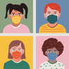 Should the CDC change its interior masking guidelines?  : Blows
