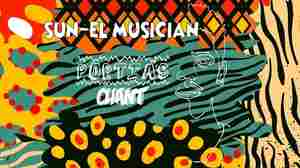 Sun-El Musician, 'Portia's Chant'