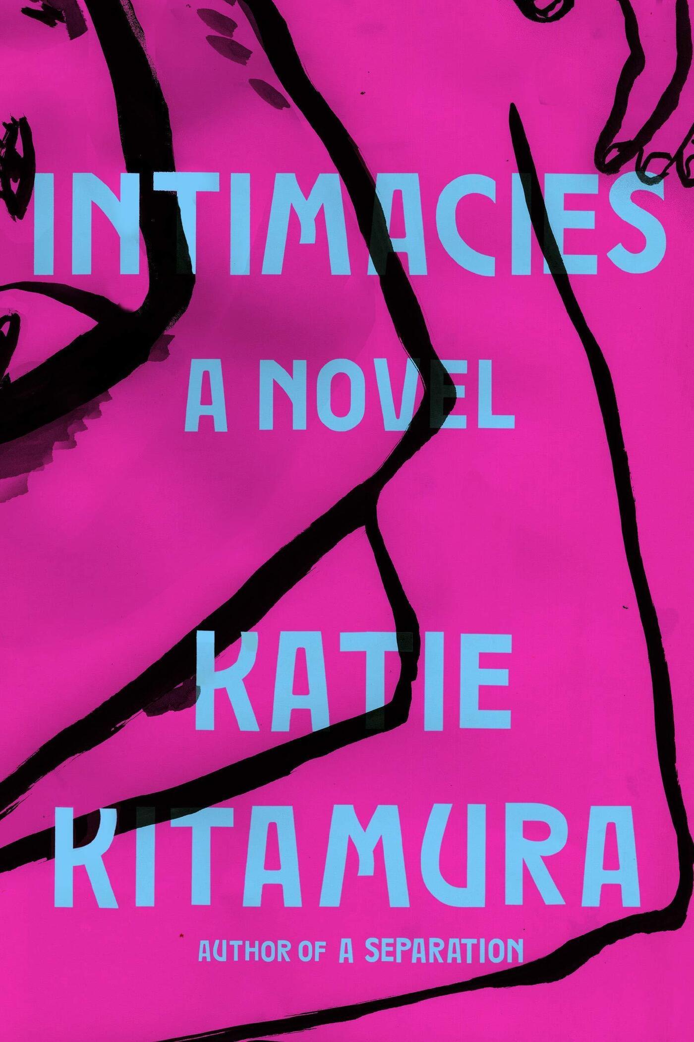 """Intimities"", by Katie Kitamura: NPR"