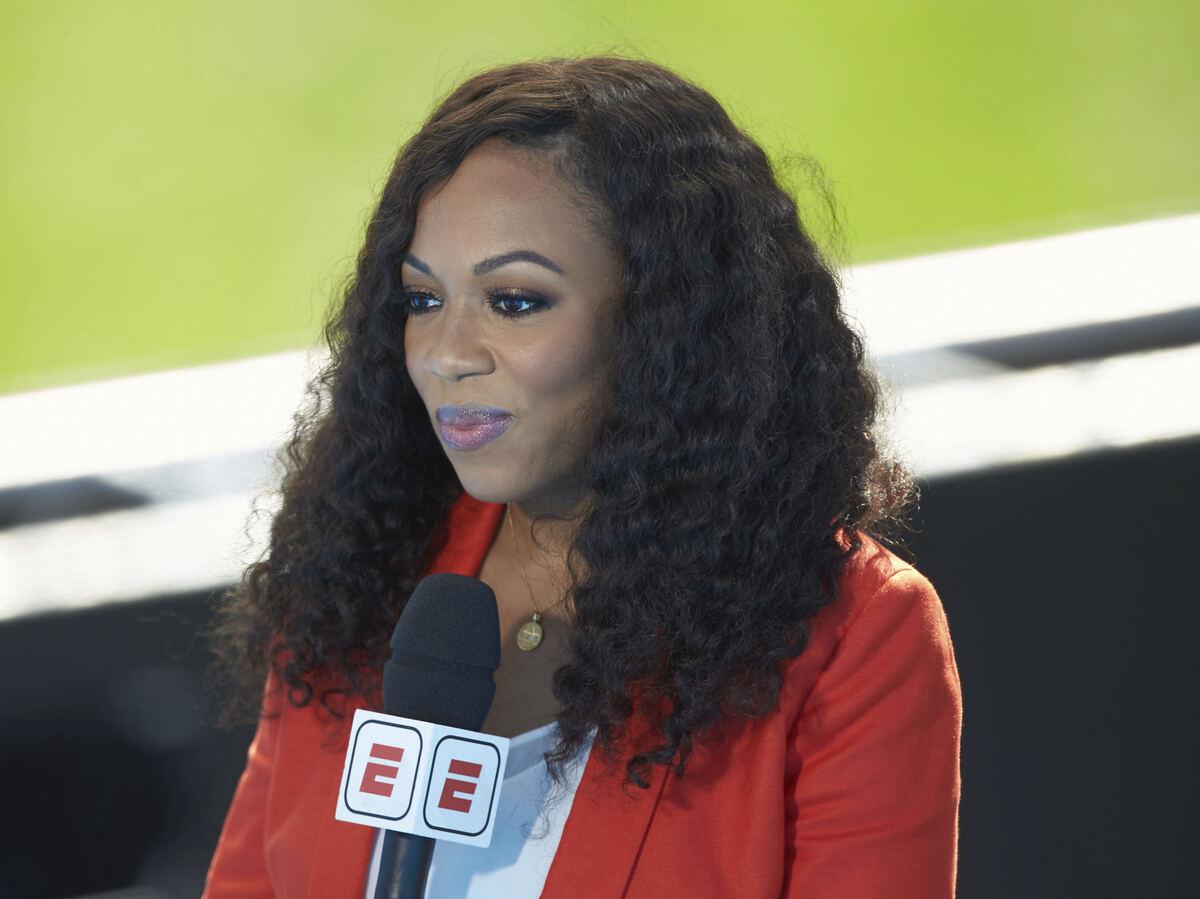 Maria Taylor to leave ESPN: NPR