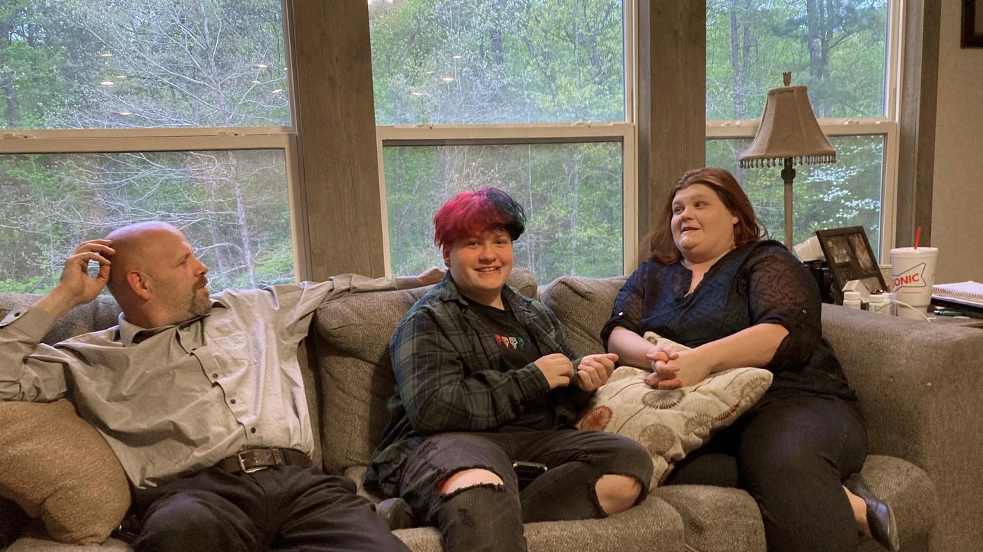 A Federal Judge Blocks Arkansas Ban On Trans Youth Treatments - NPR