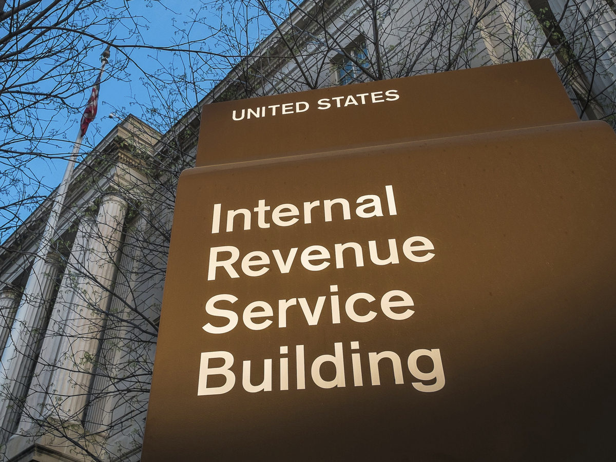 IRS Warning on Child Tax Credit Scams: NPR
