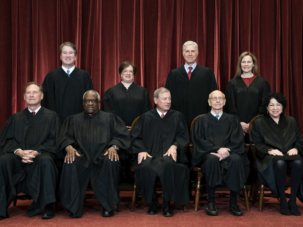 Supreme Court injects partisan politics into independent agencies: NPR