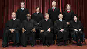 The Supreme Court Injects Partisan Politics Into Independent Agencies