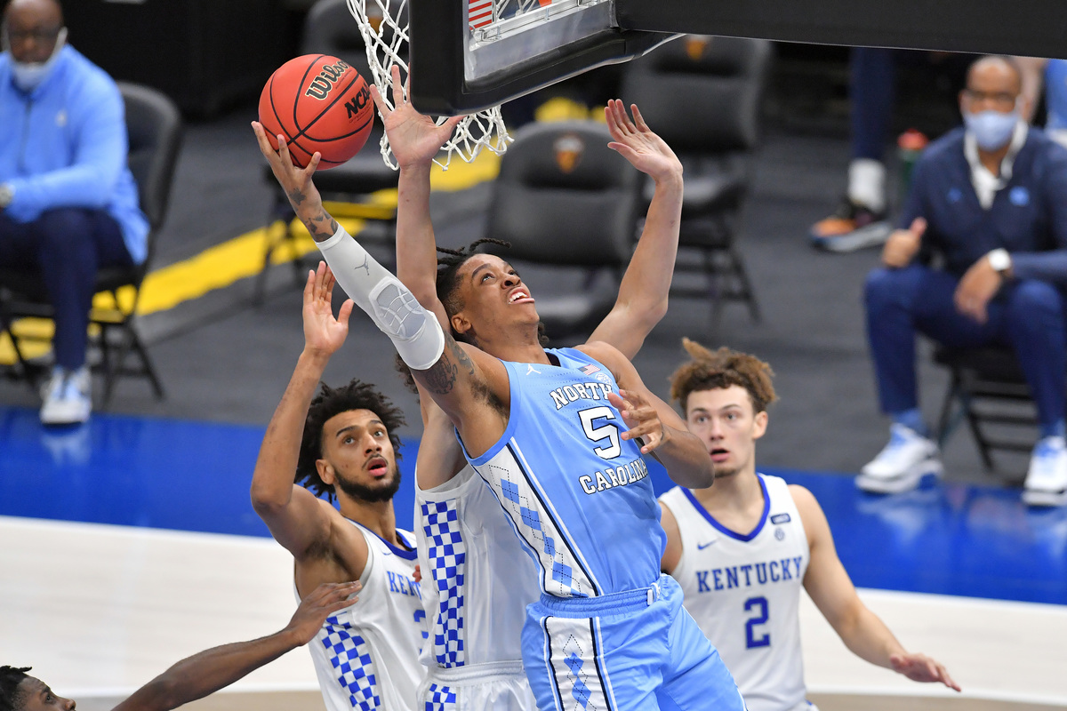 UNC to organize group approval agreements for its players: NPR
