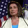 Pelosi Rejects 2 GOP Nominees For The Jan. 6 Panel, Citing The Integrity Of The Probe