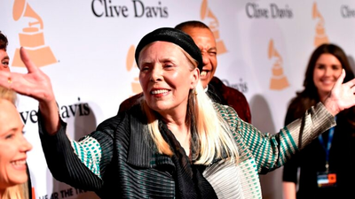 Joni Mitchell, Bette Midler, and Lorne Michaels Among Newest Kennedy Center Honorees