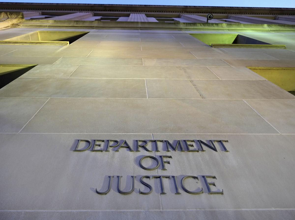 Police foil Ohio Incel plot to kill women in mass shooting: NPR