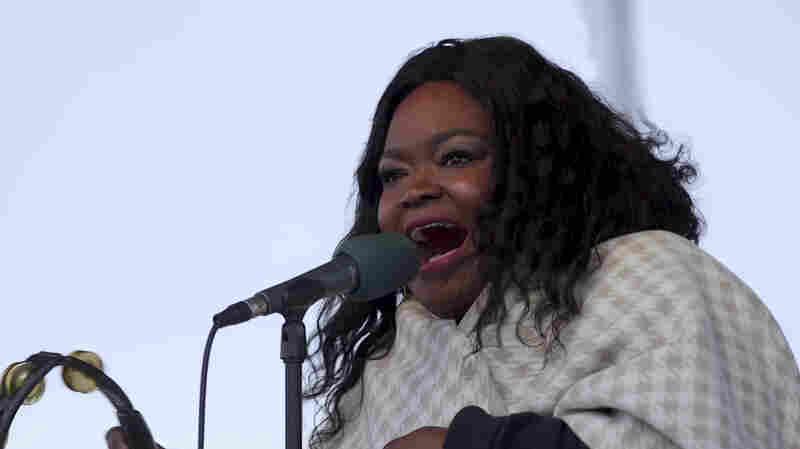 Shemekia Copeland, Modern Guardian Of The Blues
