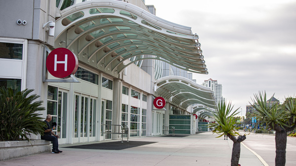 Comic-Con Is Online Only Again This Year. On The Bright Side, No Lines!