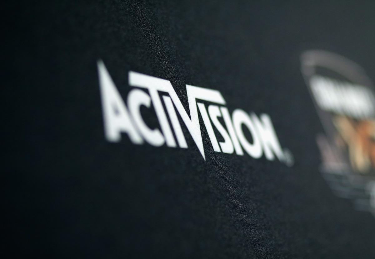 Sexual Harassment and Discrimination Complaint Tracks Game Studio Activision Blizzard: NPR