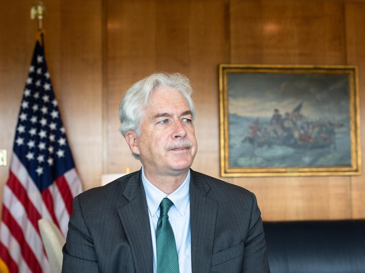 CIA Director Renews Efforts to Solve 'Havana Syndrome' Mystery: NPR