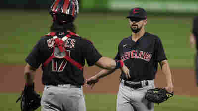 Cleveland's MLB Team Changes Its Name To Guardians After Years Of Backlash