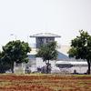 Texas begins imprisoning cross-border people on suspicion of trespassing