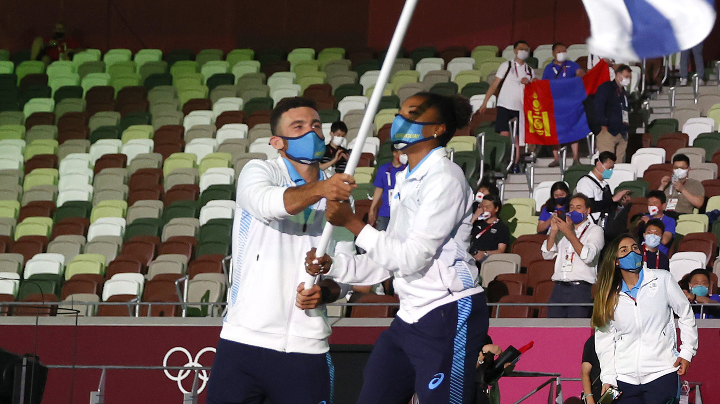 Live Updates: The Tokyo Olympics: NPR