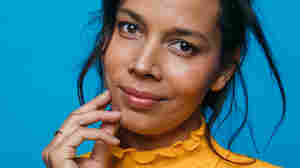 Going Home With Rhiannon Giddens