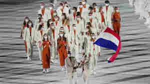 A Dutch Rower Competed At The Olympics, Then Tested Positive For Coronavirus