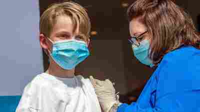 Opinion: Pandemic Memories Will Stay With Our Children