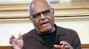 Civil Rights Activist Bob Moses Dies At 86