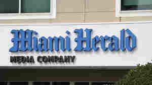 The Executive Editor At The 'Miami Herald' Responded Publicly To A Racist Email
