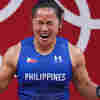 The Philippines Wins Its First Olympic Gold After Nearly 100 Years Of Trying