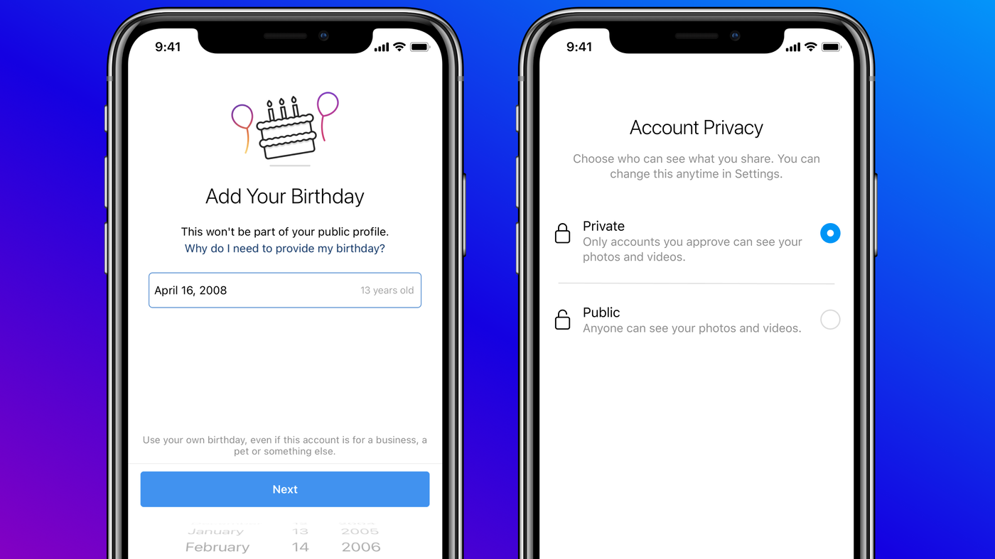Instagram Debuts New Safety Settings For Teenagers