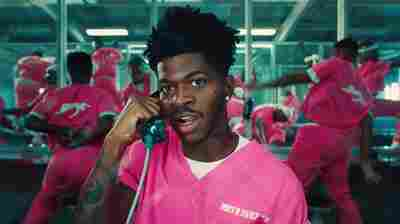 Lil Nas X, 'INDUSTRY BABY'