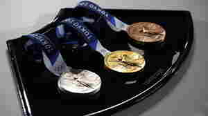How The Olympic Medal Table Explains The World