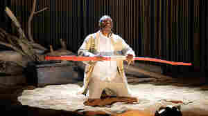 Black Theater Artists Are Helping Shakespeare Speak To More Diverse Audiences