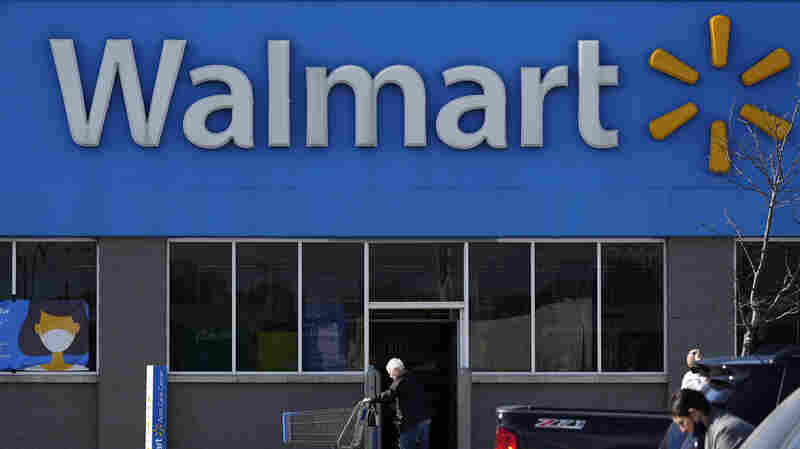 Walmart Offering Full College Tuition And Books For Employees