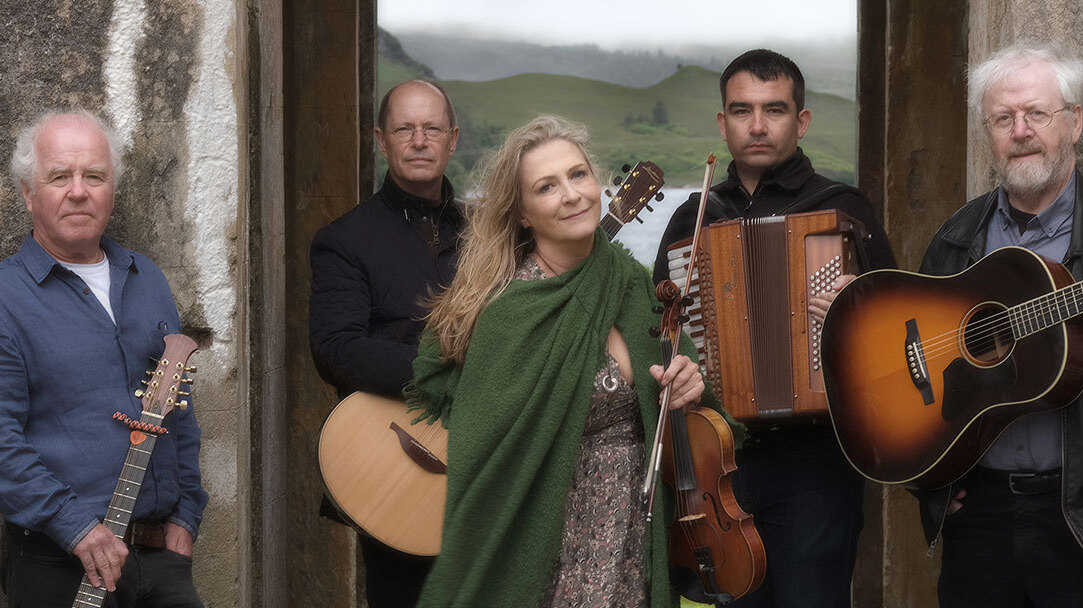 The Thistle & Shamrock: New Summer Sounds